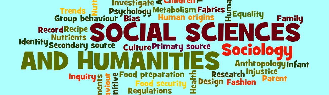 International Journal of Social Science and Humanities